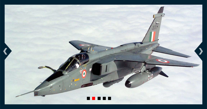 India buys Desault fighter from France